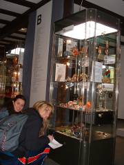 Glasmuseum Wertheim